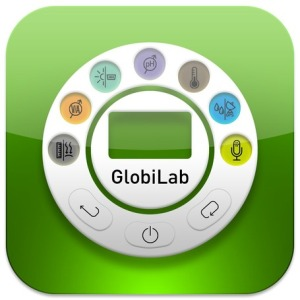 Globilab app icon